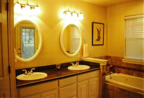Bathroom Remodeling Arlington Tx bathroom remodeling & renovations in mansfield, tx - white